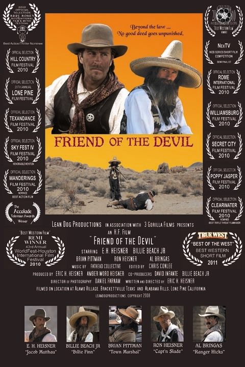 Lean dog productions home the independent tv pilot for the western series friend of the devil is now available on amazon prime video direct fandeluxe Images